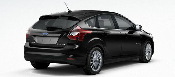 Ford-Focus-Electric-Rear