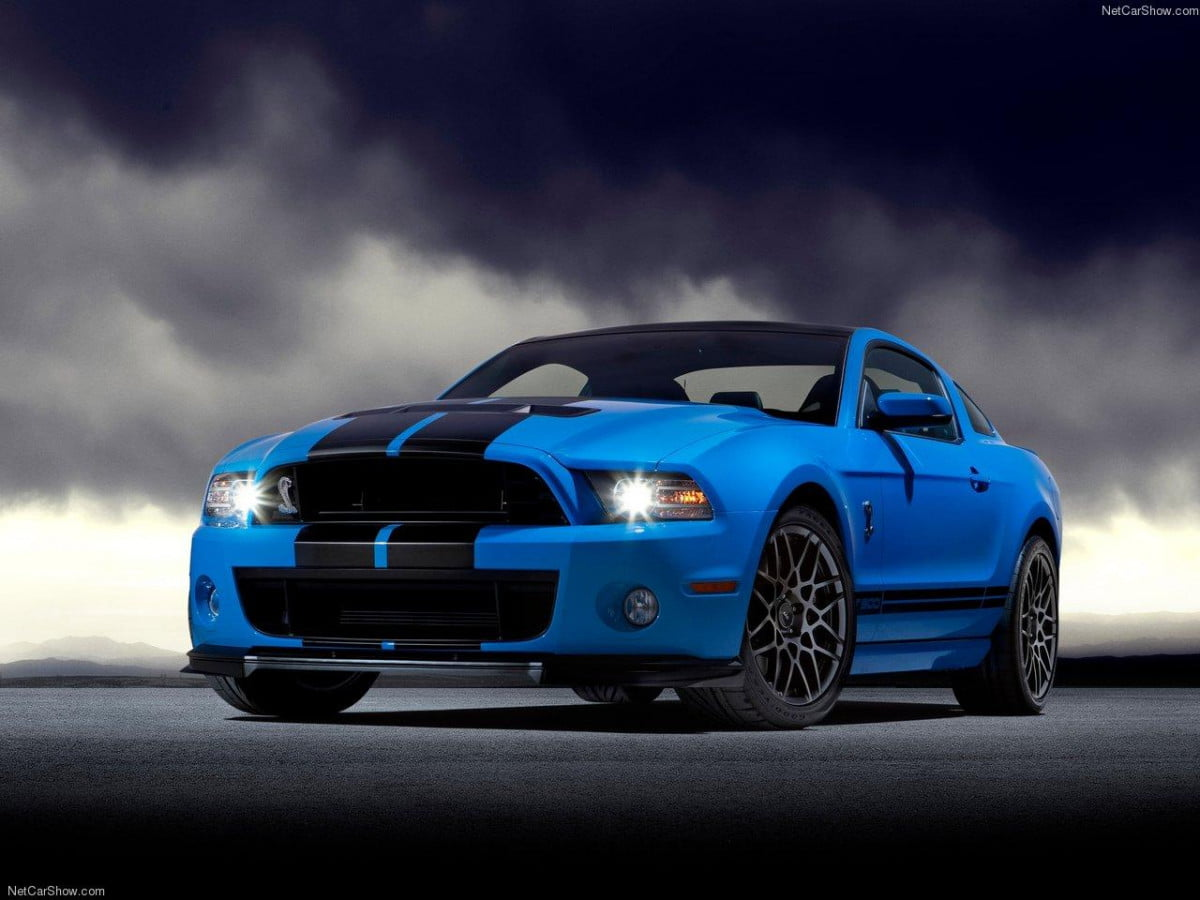 shelby gt mustang performance specs news ford front angle