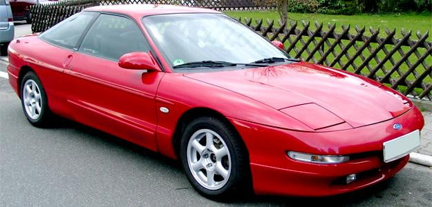 ford probe bad car name