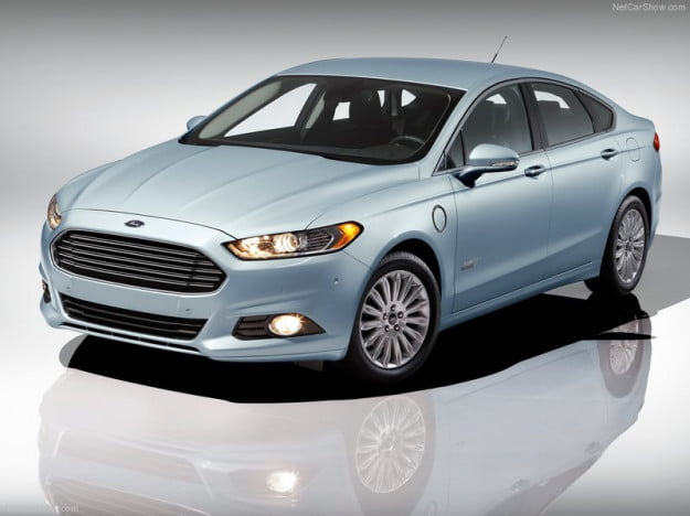 Ford launches Fuel Efficiency App Challenge