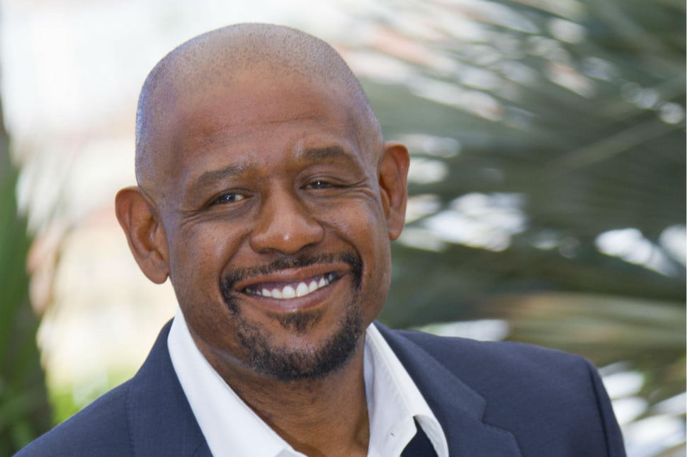 Forest whitaker joins the cast of star wars rogue one for The whitaker