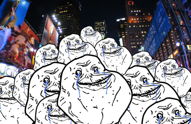 forever-alone-nyc-4chan-reddit-flashmob