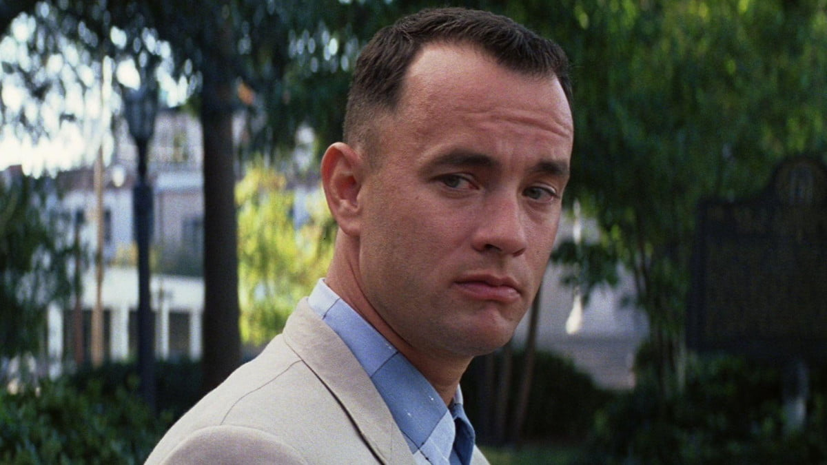 forrest gump will receive one week imax release  th anniversary