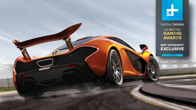 Forza 5 - Best Microsoft exclusive