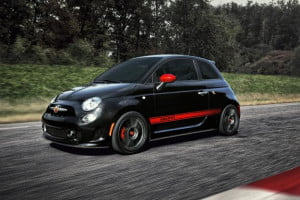 Forza Fiat: Chrysler sells out of 2012 Fiat 500 Abarth
