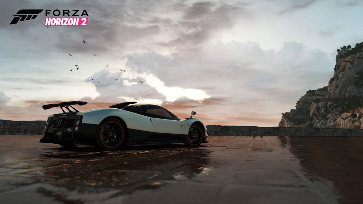 forza horizon  will different game developers