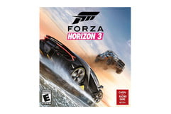 forza horizon  review product