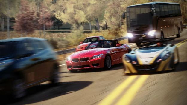 forza horizon october