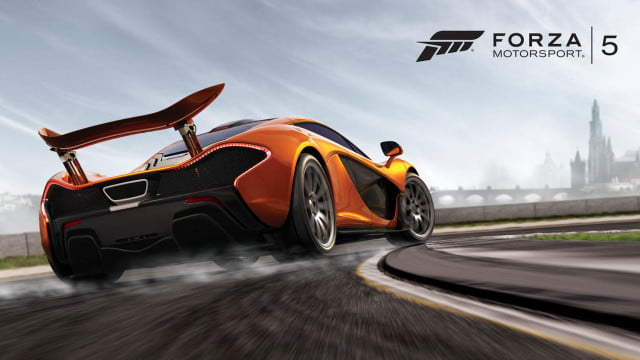 forza motorsport  free purchase xbox one console screenshot