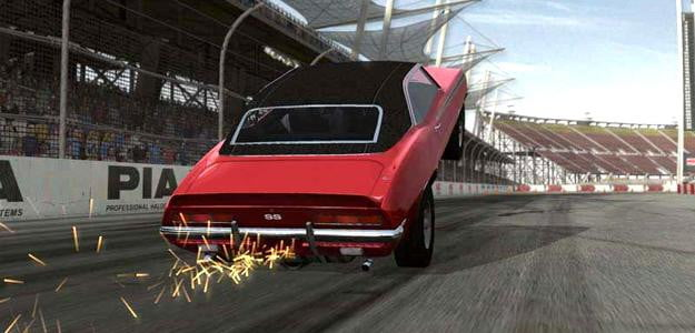 forza motorsport screenshot racing game xbox