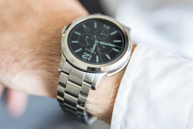 fossil q founder gen  smartwatch deal