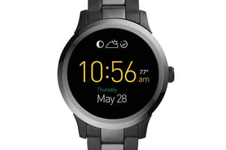 fossil q founder 2nd gen