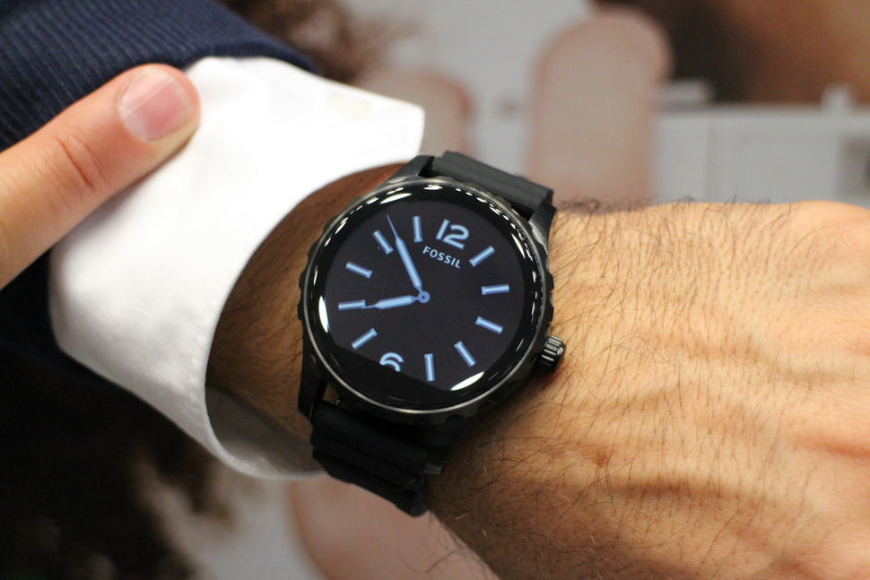 top 8 fossil watches for men and women for timeless classFossil C 8 #4