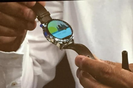 Fossil_Android_Wear_Smartwatch_First_Look