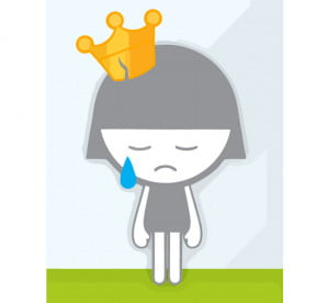 Foursquare Sad Mayor