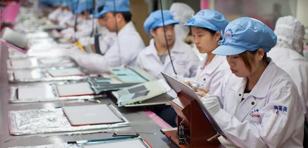 foxconn workers apple iphone ipad mac