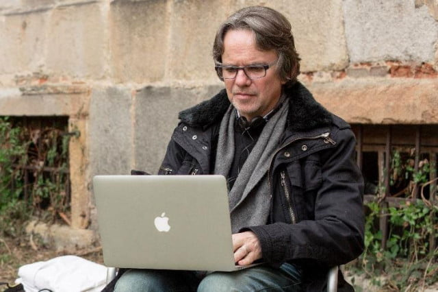 man in high castle too dangerous for cablers said x files writers frank spotnitz
