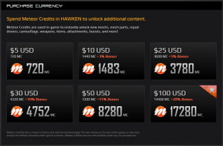 free_to_play is here to stay currency rates hawken