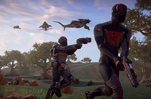 free_to_play is here to stay planetside 2 screenshot