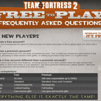 free_to_play is here to stay team fortress