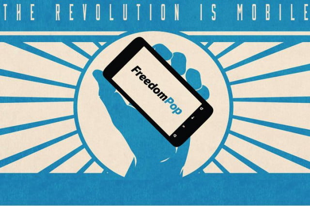 FreedomPop Revolution