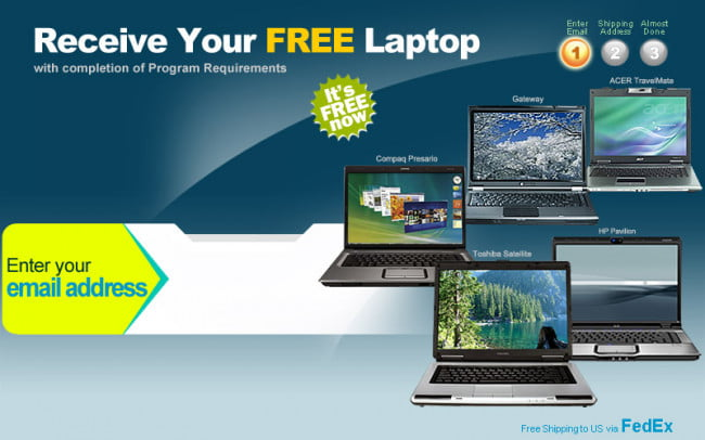 freelaptop