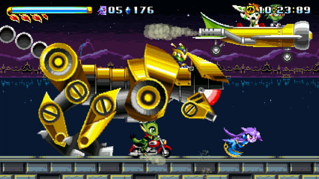 freedom planet hits wii u eshop freeplanwiiu header