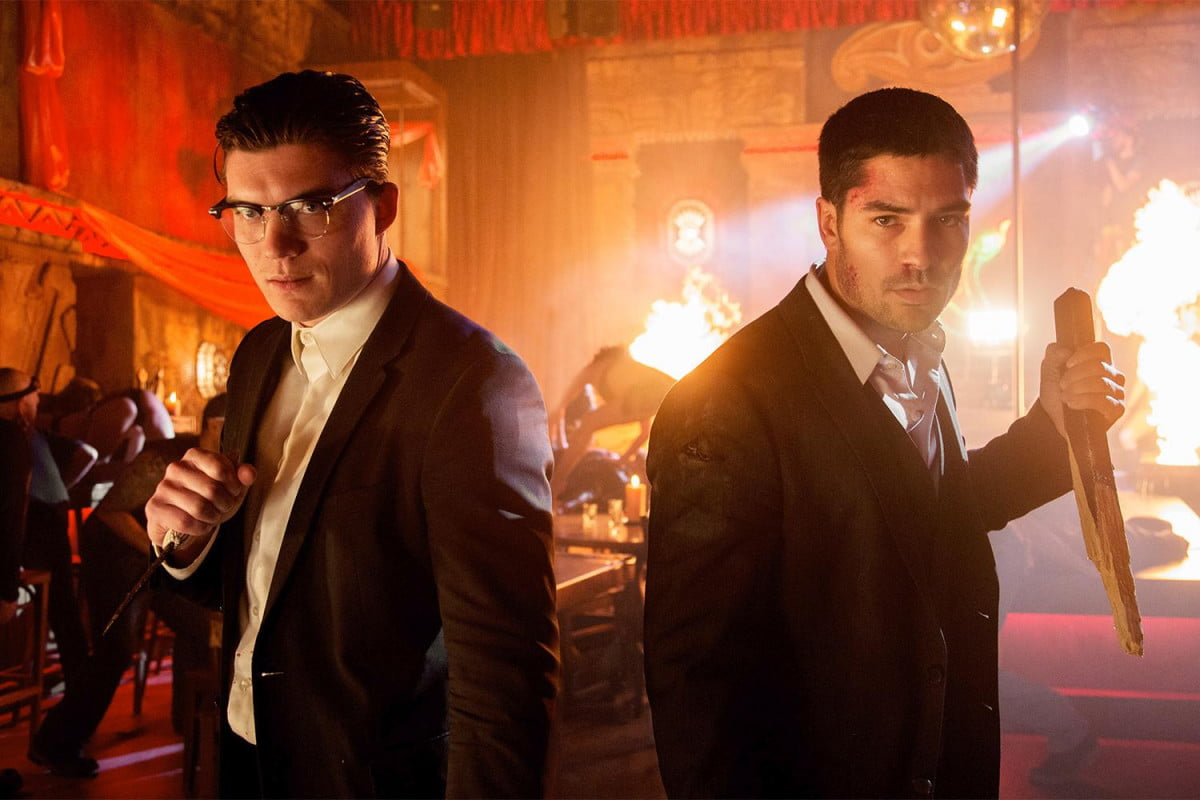 what to watch on tv this week  for conan and more from dusk till dawn the series
