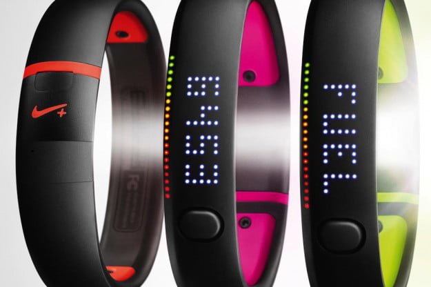 FuelBand SE Colors