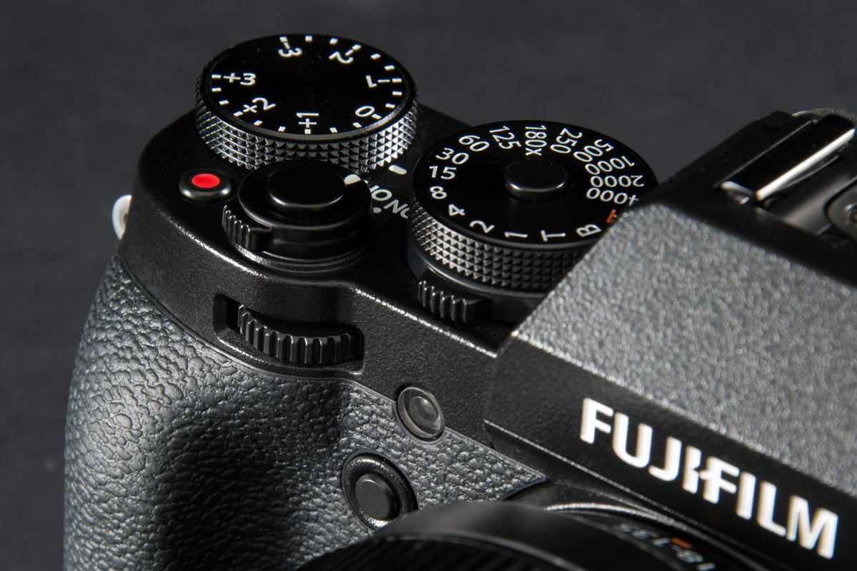 fujifilm update for x t  and other series cameras camera review macro dials