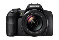 fujifilm finepix s  review front