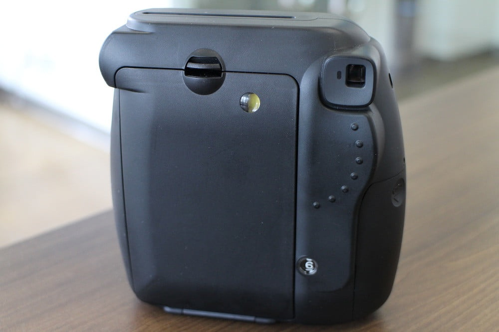 fujifilm instax mini 8 will remind you to use film. Black Bedroom Furniture Sets. Home Design Ideas