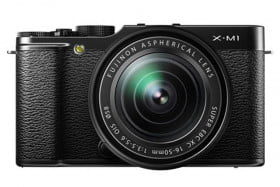 Fujifilm-X-M1-press-image