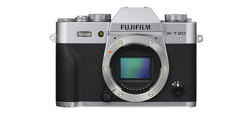 fujifilm x t  review product