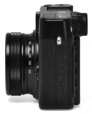 Fujifilm-X10-review-left-side