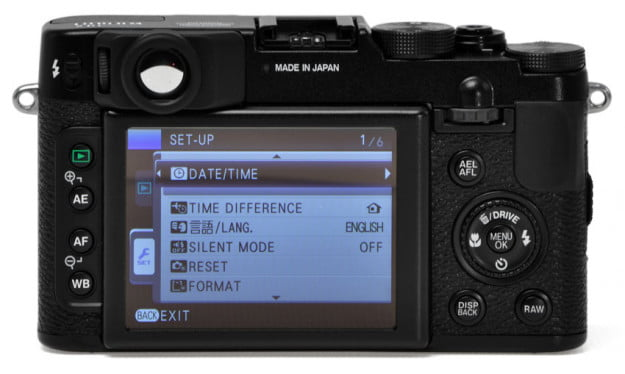 Fujifilm-X10-review-rear-lcd-display