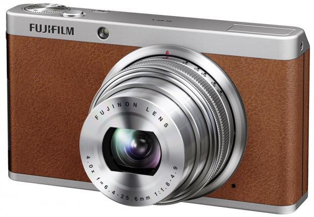Fujifilm XF1 digital camera compact
