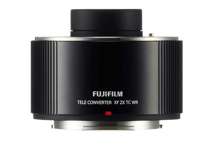 x fujifilm teleconverter announcement xf tc wr