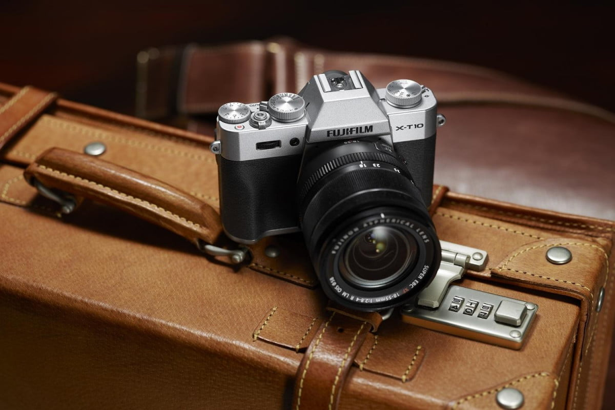 fujifilm x t  uses new autofocus system that delivers faster better tracking xt