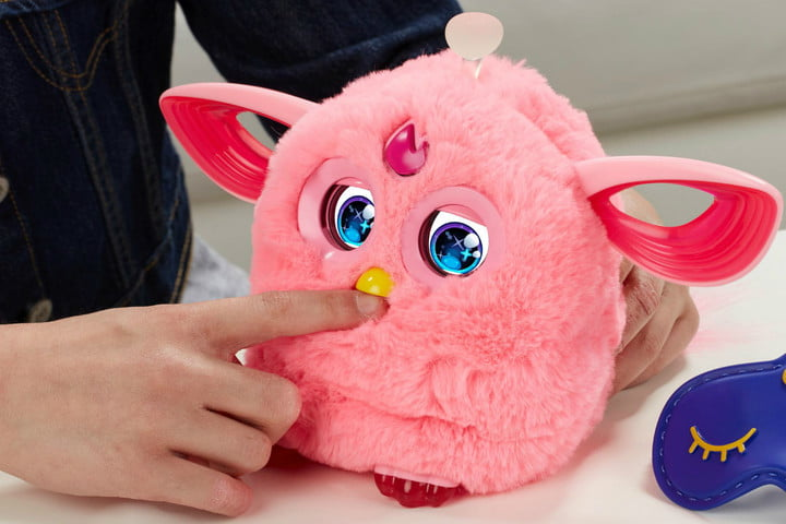 furby connect sings and syncs to your bluetooth device