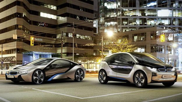 Future electric car roundup: Our most anticipated EVs of 2012 and beyond