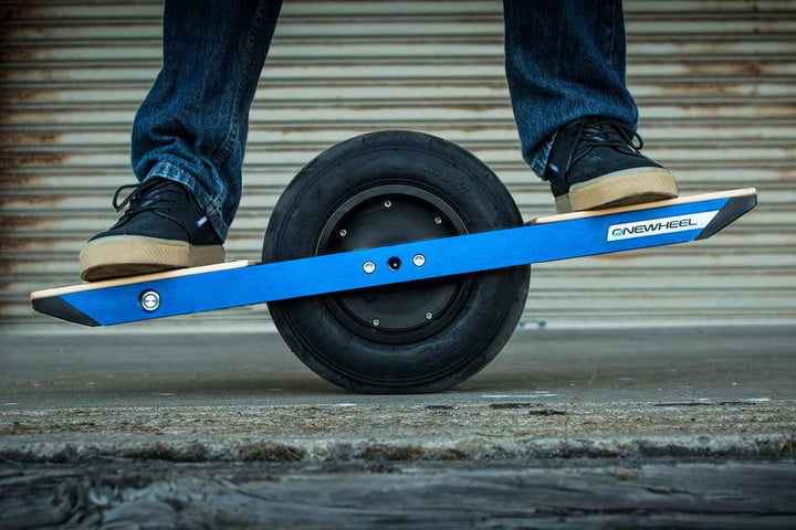 chinas patent infringement problem on display at ces asia  future motion onewheel
