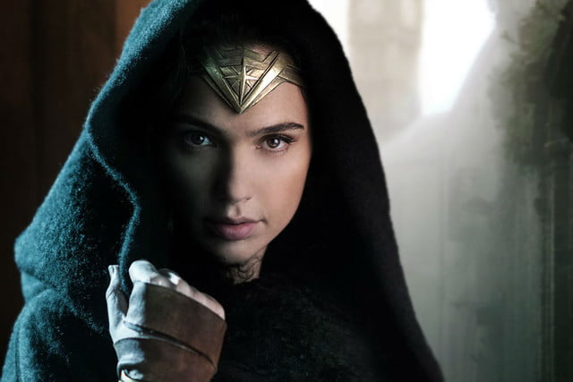 gal gadot wonder woman images