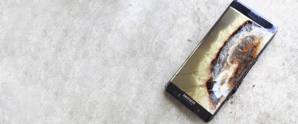 Grab the popcorn: Samsung will soon explain why the Galaxy Note 7 kept exploding