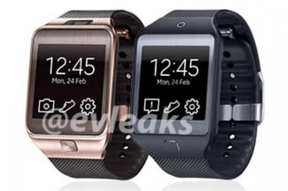 Galaxy Gear 2 Leak Neo