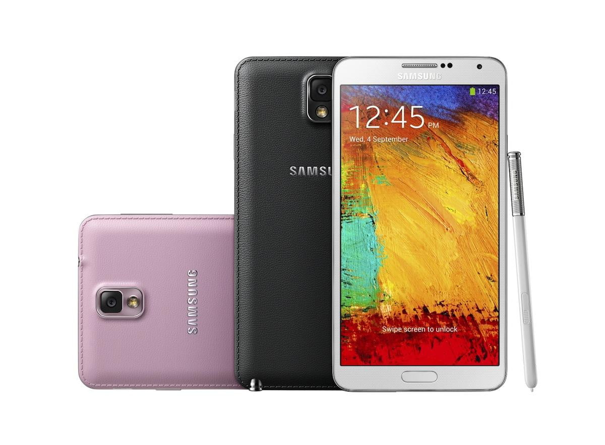 samsung region locked galaxy smartphones note  colors