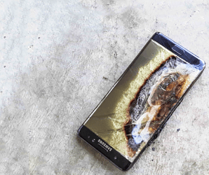 From fake news to the burning Note 7, the 10 worst tech fails of 2016
