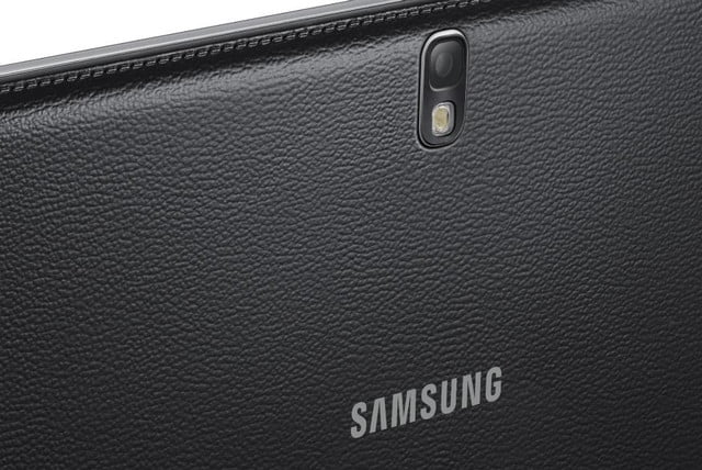 galaxy tab s tablets could feature fingerprint sensors note pro rear macro