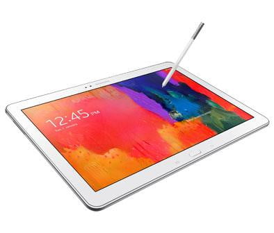 galaxy notepro tablet