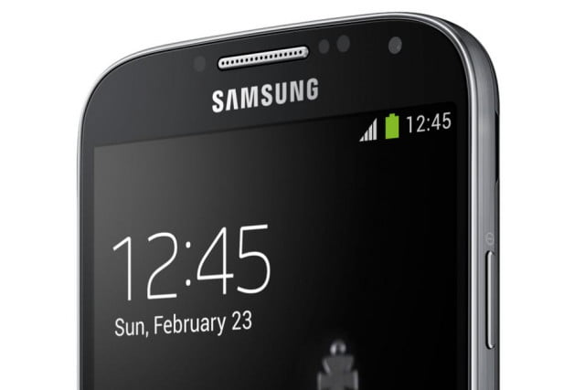 galaxy s  to feature touchwiz software redesign black edition top